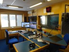 Studio 1, ČRo Liberec, foto: Martin Petera