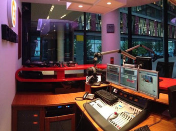 Studio Expres FM