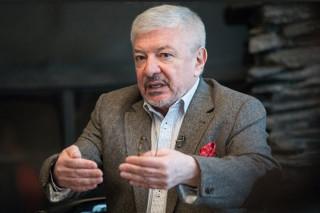 Vladimír Železný, spolumajitel zpravodajské televize z24. Foto: S&P Broadcasting