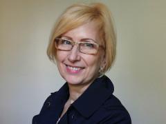 Vladimíra Nejedlá, nová ředitelka Rádia ZET. Foto: Lagardere Active ČR