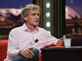 Show Jana Krause. Jan Šibík. Fotografii poskytla FTV Prima