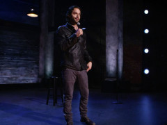 Chris D'Elia. Foto: Prima Comedy Central / Viacom International Media Networks
