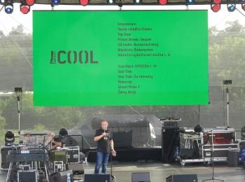 Podzimní programová nabídka Prima COOL. Ilustrační foto: Martin Petera pro RadioTV.cz