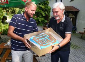 Libor Bouček a Jan Rosák. Foto: FTV Prima