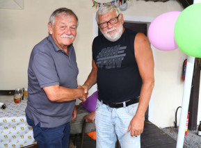 Karel Šíp a Josef Klíma. Foto: FTV Prima