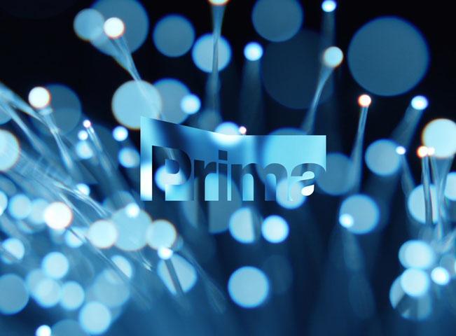 Ident TV Prima, podzim 2017