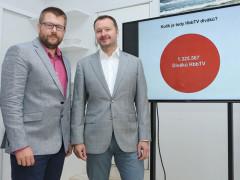 Petr Hatlapatka a Daniel Grunt. Foto: FTV Prima