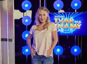 Aneta Krejčíková. Foto: archiv TV Nova