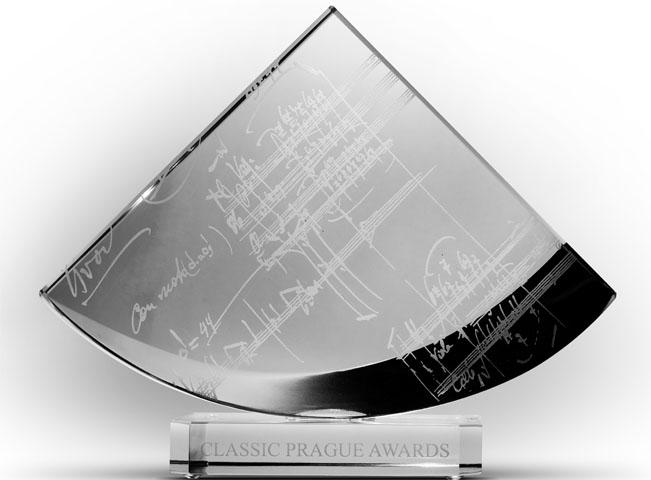 Cena pro vítěze Classic Prague Awards