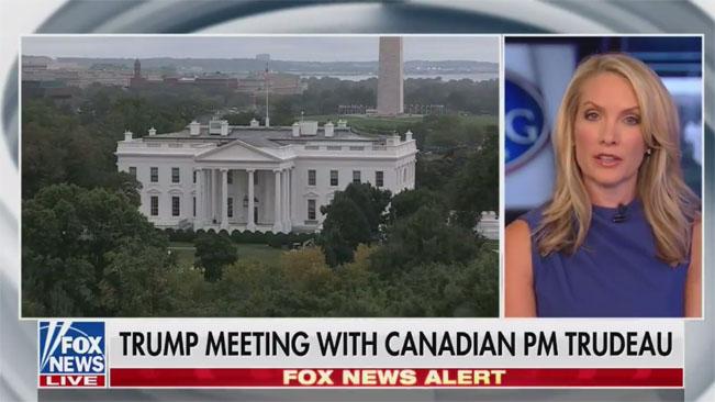 """FOX News v průběhu dne vypouští pohyblivý """"ticker"""". Spoléhá na přehledné informace v liště"""
