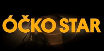 Nové logo hudební televize Óčko Star