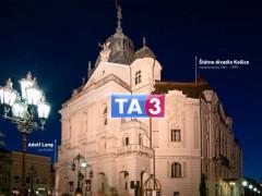 Předěl ve vysílání zpravodajské stanice TA3