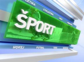 Znělka relace Šport