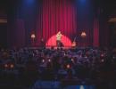 Lukáš Pavlásek a silvestrovský Comedy Club, autor: Prima Comedy Central