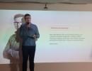 Martin Švarc hovoří o obchodní stránce Televize Seznam, autor. Martin Petera