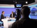 Screenshot z archivní videoupoutávky O2 TV Sport z ledna 2018. Ilustrační foto
