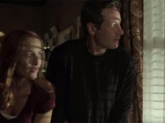 Screenshot z traileru 11. série The X-Files / Akta X
