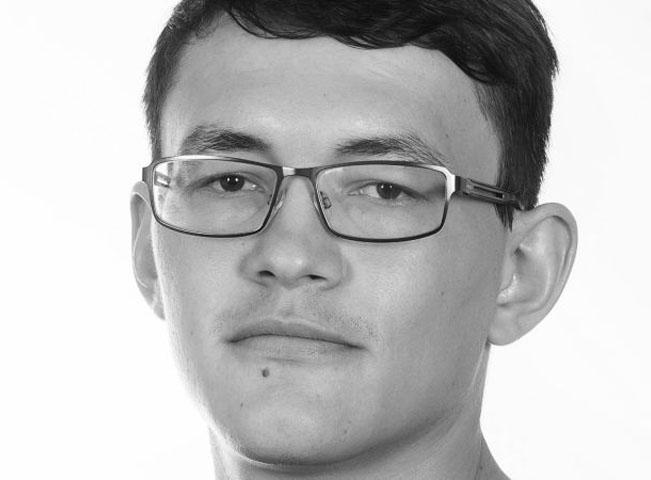 Ján Kuciak. Zdroj foto: Aktuality.sk