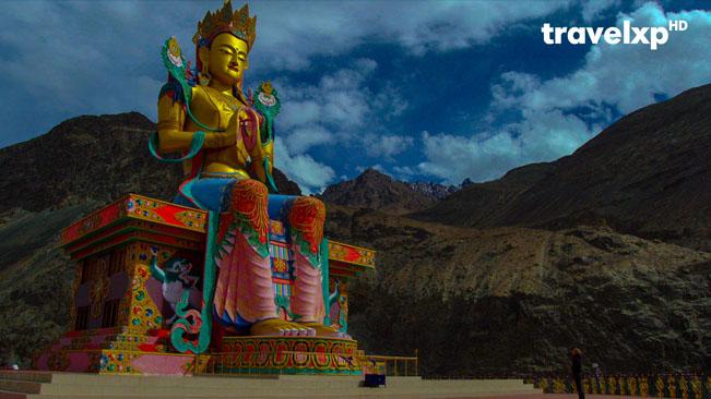 Ilustrační foto k novému programu Travelxp v nabídce Skylink. Foto poskytla skupina M7 Group
