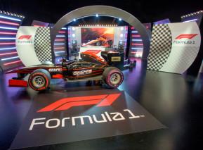 Jedním z klíčových produktů v portfoliu stanic skupiny AMC Networks jsou přenosy Formule 1 na stanicích Sport1 a Sport2. Ilustrační fotografii poskytla skupina AMC Networks International Central and Northern Europe