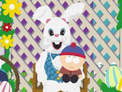 Městečko South Park bude zkoumat Šifru velikonočního králíka. Zdroj: Prima Comedy Central / VIMN