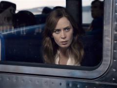 Prima KRIMI uvedla televizní premiéru filmu Dívka ve vlaku v hlavní roli s Emily Blunt. Fotografii poskytla FTV Prima