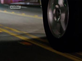 Screenshot z vysílání programu Prima KRIMI