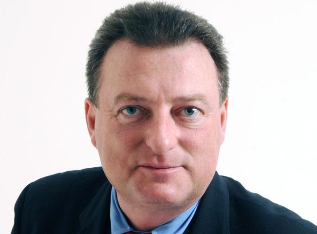 Marcel Mareš, Country ředitel pro Českou a Slovenskou republiku ve skupině AMC NI CEE. Foto poskytla AMC