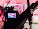 Svatební studio TV Nova. Foto: TV Nova