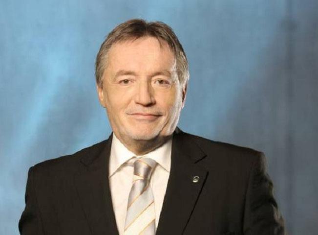 Peter Duhan, foto: Český rozhlas