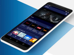 Screenshot aplikace O2 TV, zdroj: Google Play