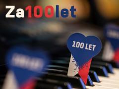 Vizuál k nové písni Za 100 let