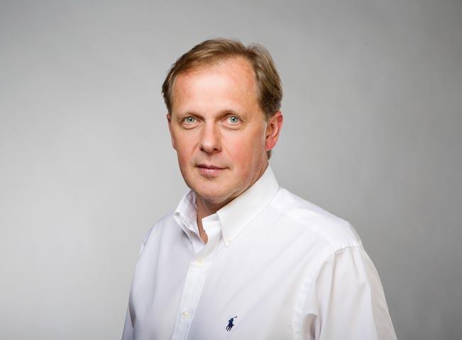 Generální ředitel České televize Petr Dvořák. Foto: Česká televize