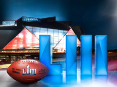 Vizuál k Super Bowl LIII. Zdroj: AMC Networks International
