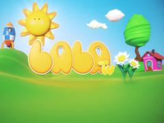 Logo nové televize LALA TV