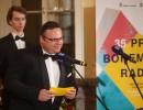 Generální ředitel Českého rozhlasu René Zavoral na Prix Bohemia Radio 2019