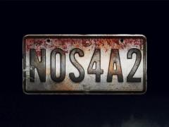 Logo seriálu NOS4A2