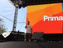 Tisková konference skupiny Prima, foto: Martin Petera