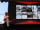 Prima uvede řadu úspěšných filmů; Tisková konference skupiny Prima, foto: Martin Petera