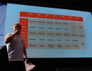 Programové schéma TV Prima, Tisková konference skupiny Prima, foto: Martin Petera