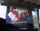 Prima COOL uvede spin-off Talentu – ČSMT: Aftershow; Tisková konference skupiny Prima, foto: Martin Petera