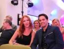 Debbie Khalová a Robert Urban, soutěžící další série Tvoje tvář má známý hlas, autor: Martin Petera