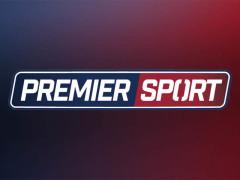 Logo programu Premier Sport