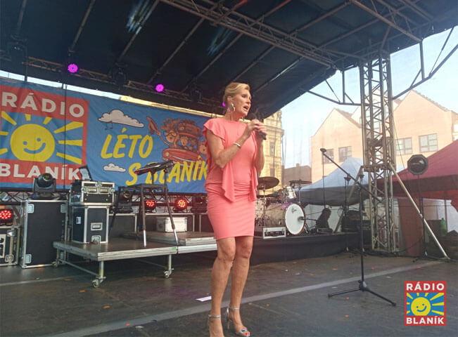 Foto: Rádio BLANÍK