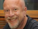 Dan Moravec - Foto: Jan Sklenář (Český rozhlas)