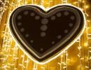 Vánoční srdce, které hraje... Foto: Hitrádio CITY 93,7