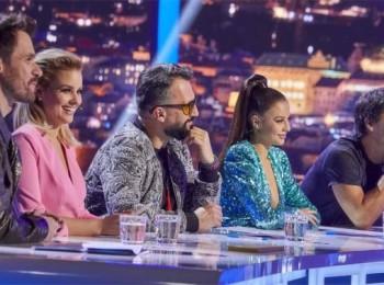 Porota SuperStar 2020 bude ve složení Leoš Mareš, Patricie Pagáčová (Solaříková), Marián Čekovský, Monika Bagárová a Pavol Habera. Foto: archiv TV Nova