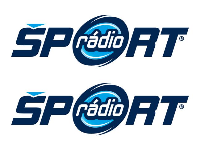 Logo Rádia Šport