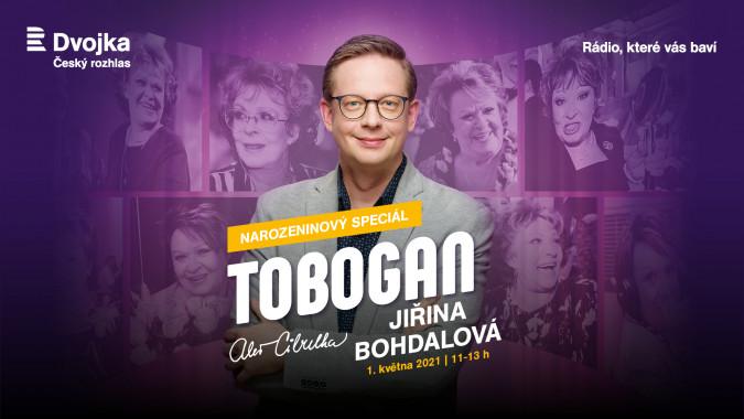 CRo2_Tobogan special Bohdalova