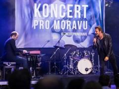 Koncert pro Moravu_Vojta Dyk a Jan Maxián